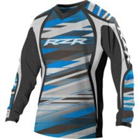 Polaris RZR Apparel, Jerseys, T-Shirts, Hoodies
