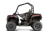 Polaris Ranger Accessories on Sale
