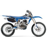 Discounts on Yamaha GYTR Graphic Kits