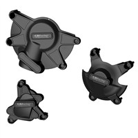 Yamaha racing engine covers for approved for competition racing