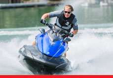 Easily Search for Yamaha Wave Runner Parts by Year Model