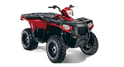 Polaris ATV Parts and Polaris ATV Accessories