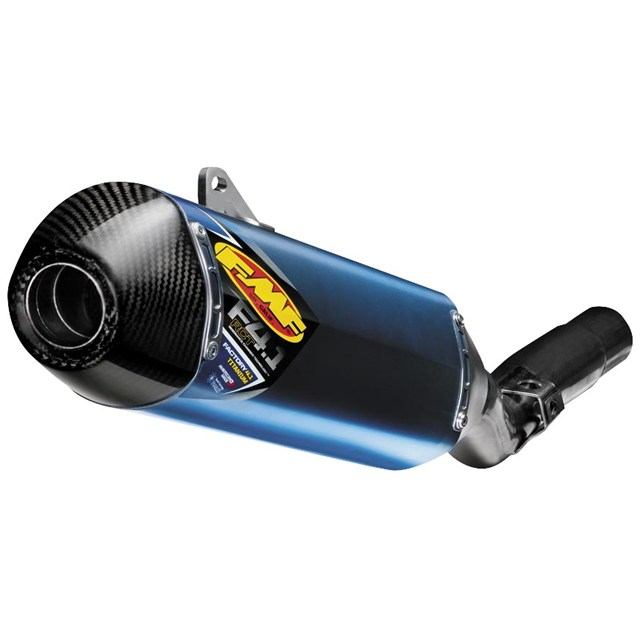 Aftermarket Slip on Exhaust Mufflers