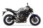 Yamaha Sport Motorcycle FZ-07 Parts