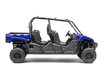 Yamaha Side by Side Vehicle:  Viking VI EPS